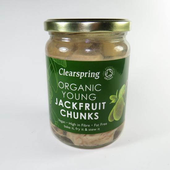 Jackfruit in salamoia