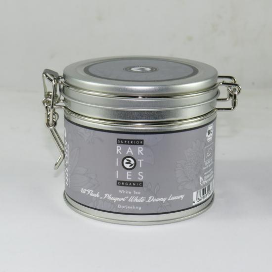 """Tè bianco Darjeeling """"PHUGURI"""""""