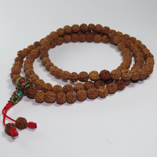 Collana Rudra