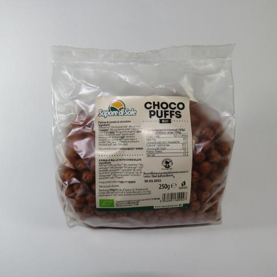 Choco puff - BIO