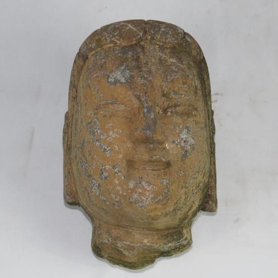 Volto Buddha