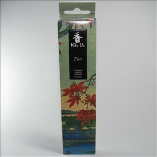 Incensi giapponesi Koh-Do ZEN