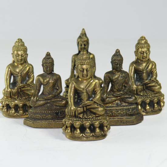 Buddha miniatura