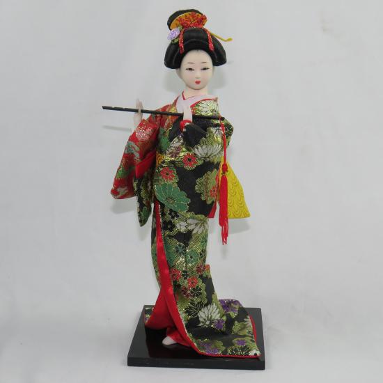 Bambolina Geisha giapponese