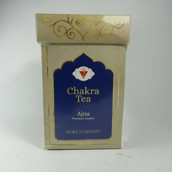 Tisana Chakra Tea - 6° chakra Ajna BIO