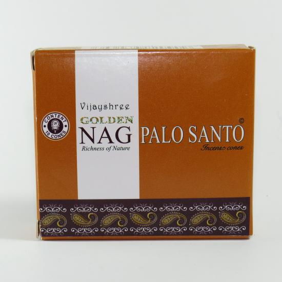 Coni Vijayshree - Nag Palo Santo