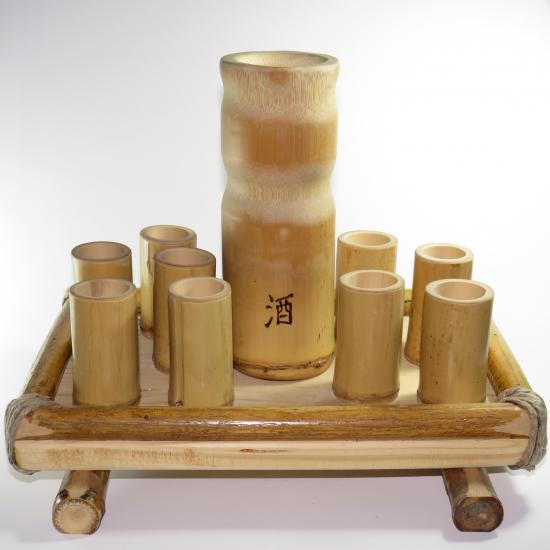 Servizio Sake