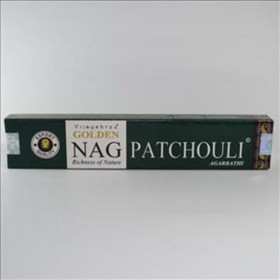 Incensi Vijayshree - Nag patchouli