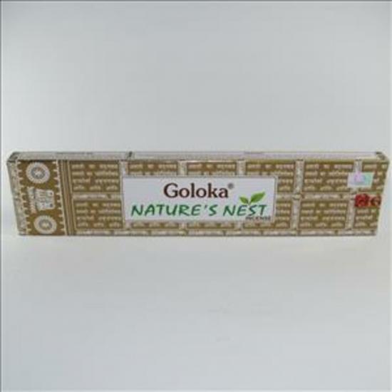 Incensi Goloka - Nature nest