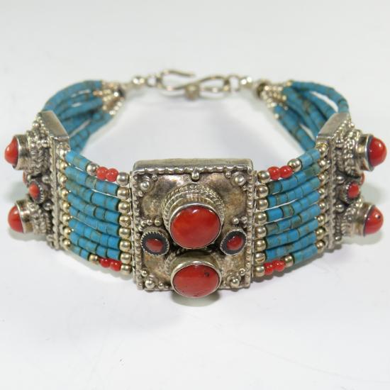 Bracciale tibetano