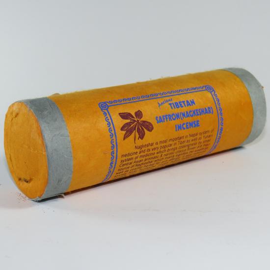 Incenso tibetano Wild flora - Saffron