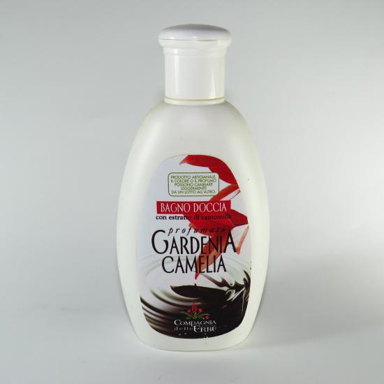Bagno doccia gardenia camelia