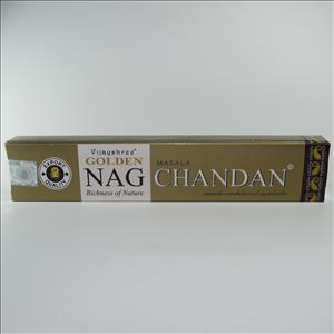 Incensi Vijayshree - Nag chandan