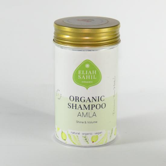 Shampoo in polvere Amla BIO