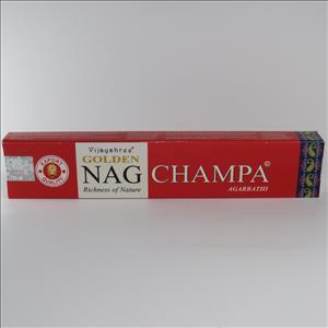 Incensi Vijayshree - Nag champa
