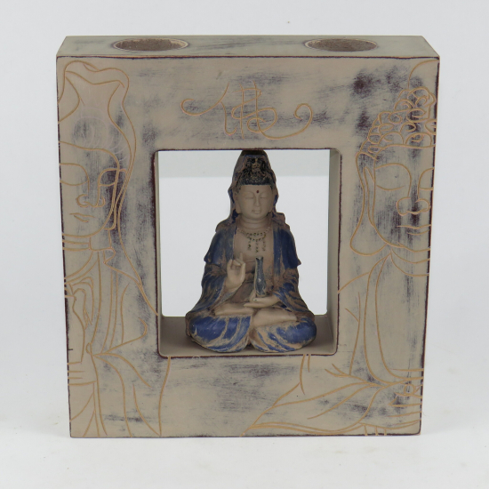 Altare Kuan Yin