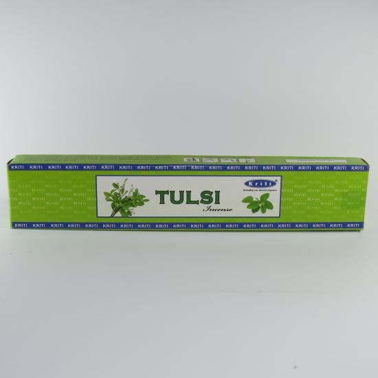 Incenso Kriti - Tulsi