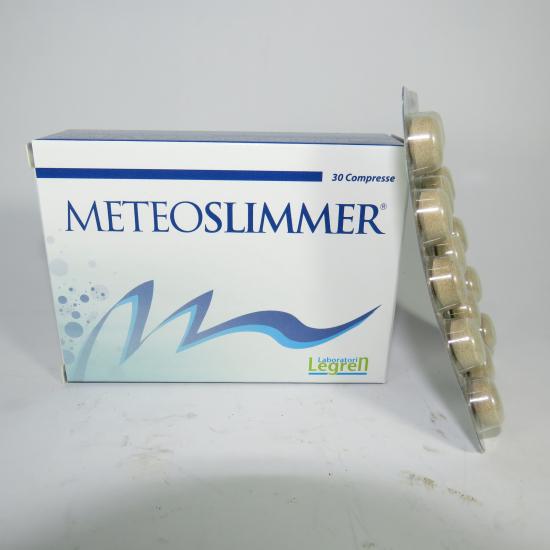 METEOSLIMMER meteorismo e gonfiore addominale