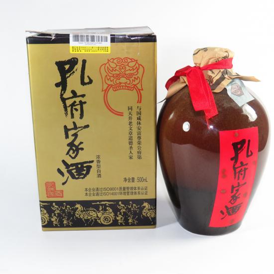 Liquore Confucio