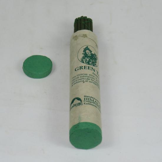 Incensi Nepal - Green tara