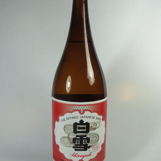 Sakè Shirayuki classico
