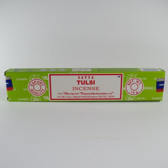 Incensi Satya - Tulsi