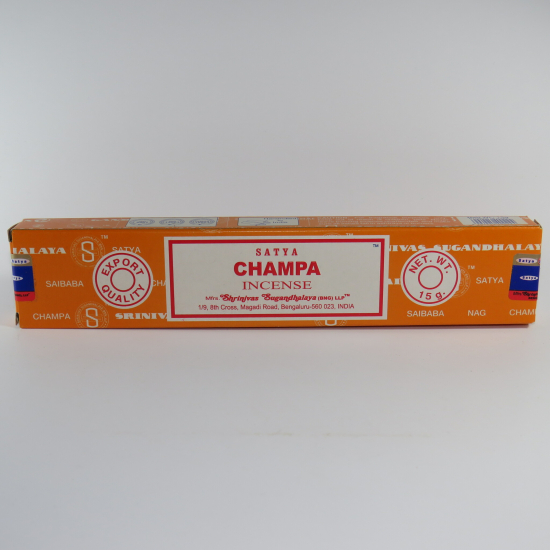 Incensi Satya - Champa