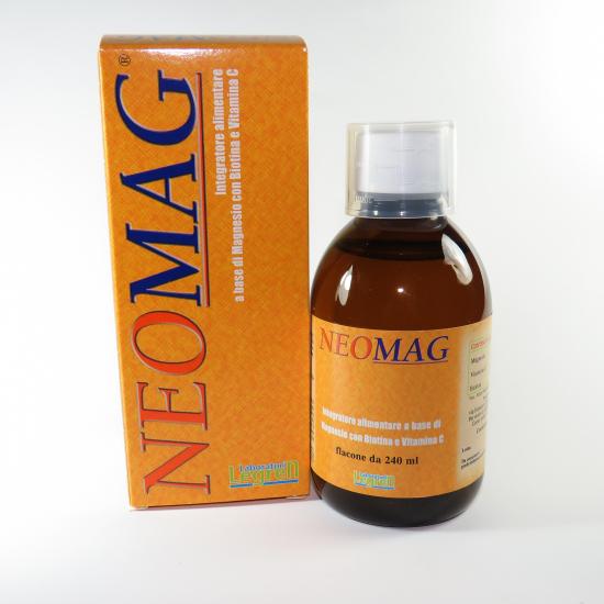 NEOMAG cloruro di magnesio