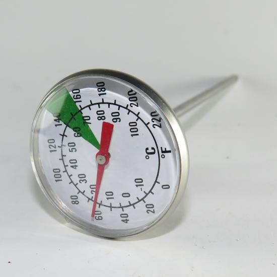 Termometro a immersione