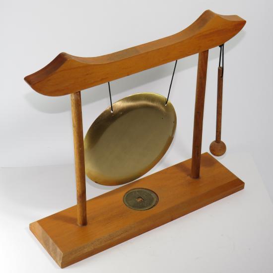 Gong da tavolo