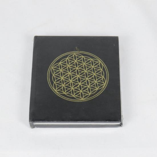 Quaderno fiore della vita