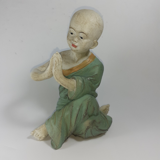 Statua monaco