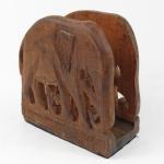 Elefante portadocumenti