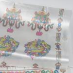 Khata - sciarpa cerimoniale