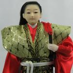 Bambolina cinese