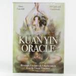 Oracoli Kuan Yin