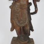 Divinità Parvati
