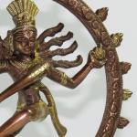 Shiva - danzante