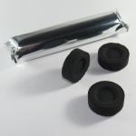 Carbonelle per incenso in grani diam 2,7 cm