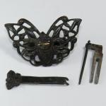 Lucchetto farfalla