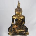 Buddha bronzo