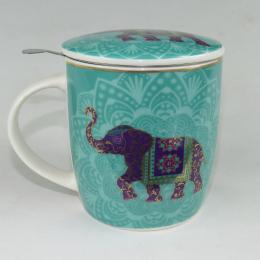 Mug infusore Elefante indiano