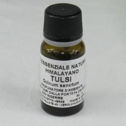 Olio essenziale Tulsi himalayano