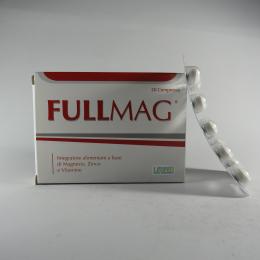 FULLMAG integratore di magnesio ad alta biodisponibilità