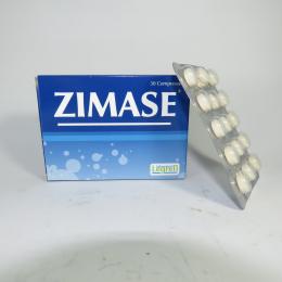 ZIMASE enzimi digestivi